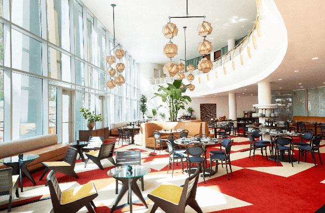 The Durham Lobby