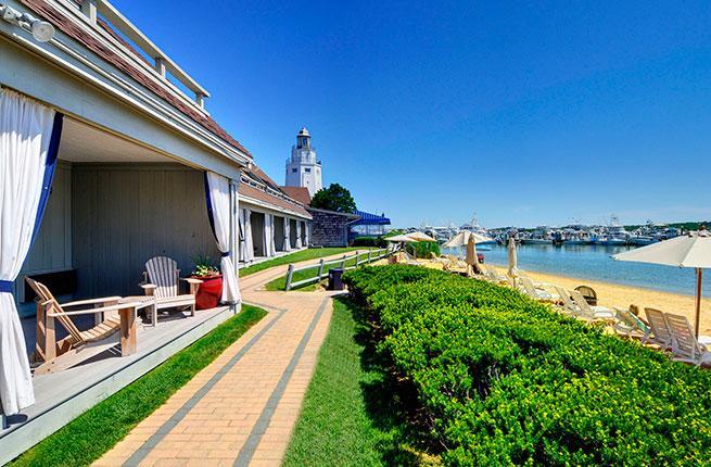 North Light Yacht Club Restaurant