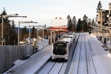 5 Reasons to Visit Oslo in Winter