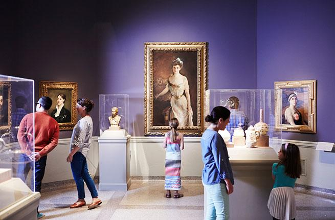 Art Lover's Guide to Maine