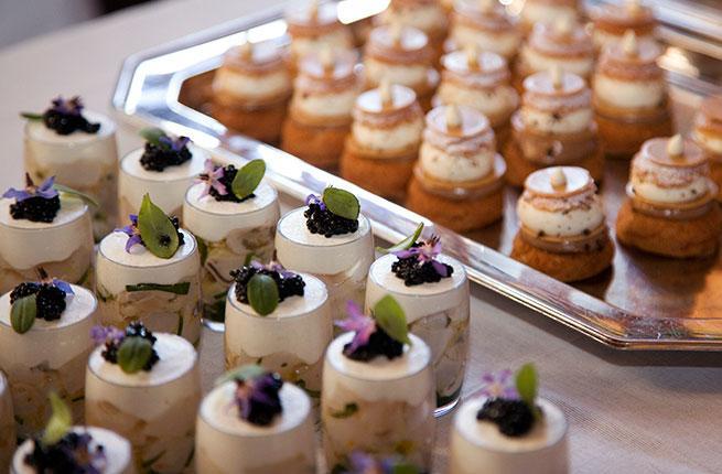 Paris Gastronomy