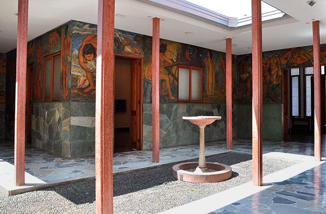 Casa Museo Pedro Nel