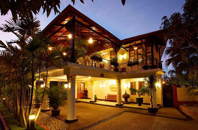 5 Heritage Hotels in Yangon, Myanmar – Fodors Travel Guide