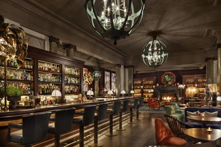 Where to Eat and Drink in London Now