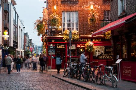 5 Perfect Dublin Itineraries