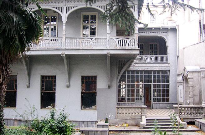 Writers House