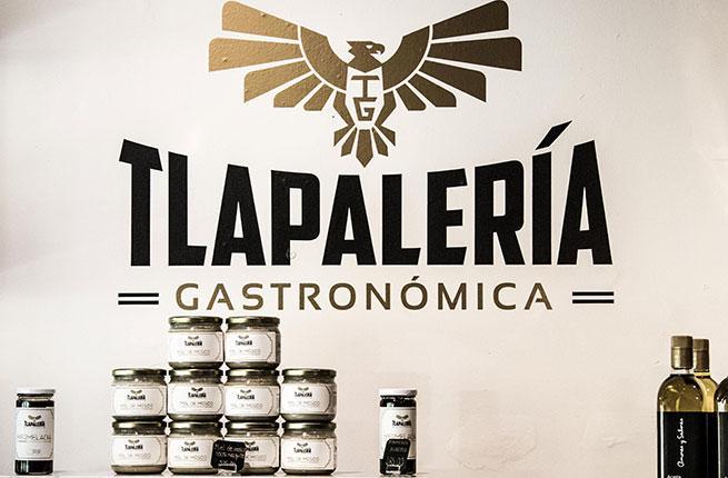 Tlapaleria Gastronomica
