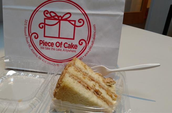 piece of cake 2