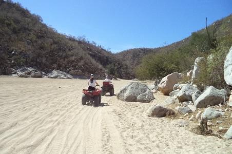 Long Weekend in Cabo San Lucas, Mexico