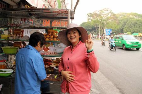 Insider's Guide to Ho Chi Minh City's Street Food
