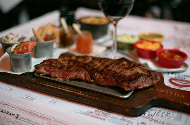The 10 Best Steakhouses in Buenos Aires – Fodors Travel Guide