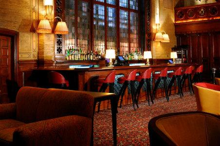 5 Places to Relive the Roaring Twenties in New York City