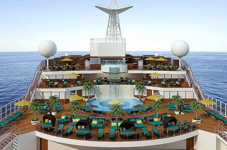 """Carnival Cruises Introduces """"Shore Excursion Best Price Guarantee"""" 