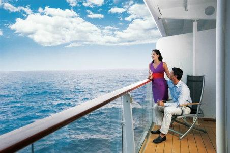 How to Choose the Right Cruise: Couples Edition | Fodor's
