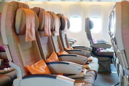 How to Use the Internet to Find the Best Airplane Seats