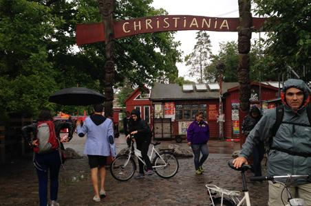 Long Weekend in Copenhagen