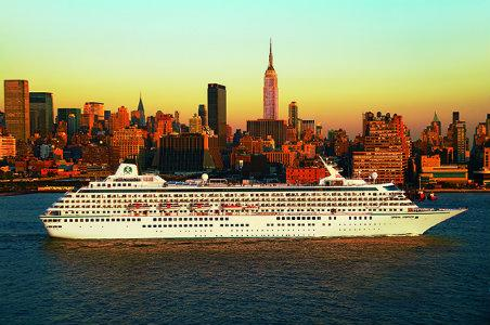 6 Great Cruises From New York City In 2014