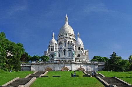 maneuver pariss top tourist attractions fodors