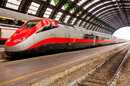 Ultimate Guide to European Rail Passes