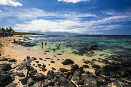 Beginner's Guide to Hawaii: Maui, Lanai, and Molokai