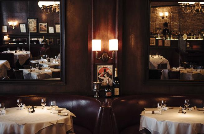 5 chicago restaurants that will transport you around the world fodors travel guide. Black Bedroom Furniture Sets. Home Design Ideas
