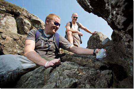 How to Plan a Geocaching Vacation