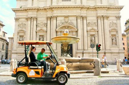7 Unique Tours of Rome