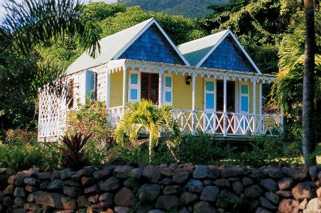 Hermitage Plantation Cottage