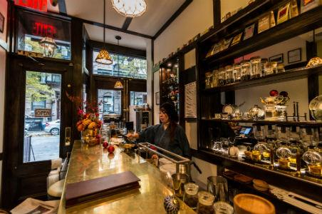 5 Cozy New York Cafes Serving Craft Coffee - Fodors Travel Guide