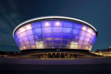 SSE Hydro Arena