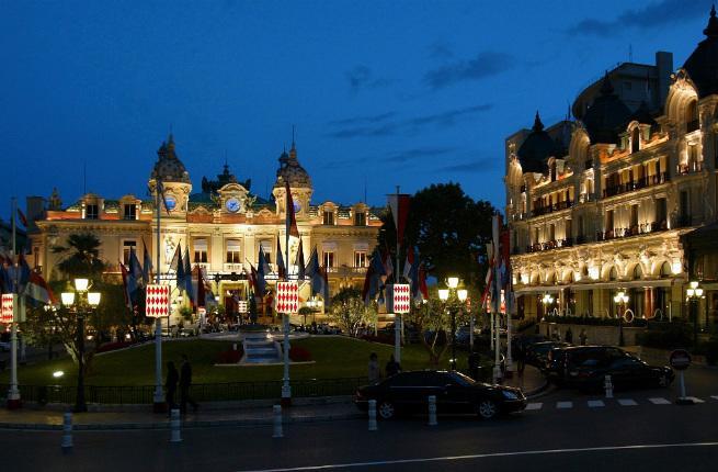 Casino de Monte-Carlo