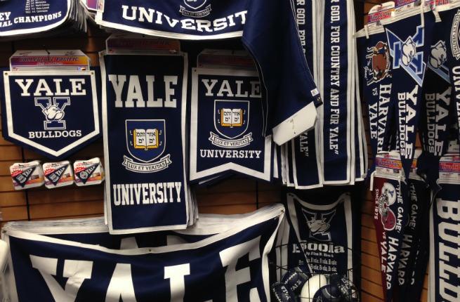 Yale Bookstore