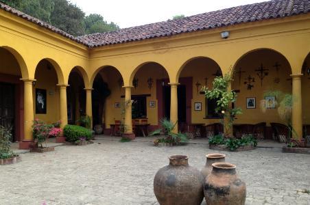 Museo Na Bolom