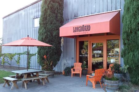Longboard Vineyards