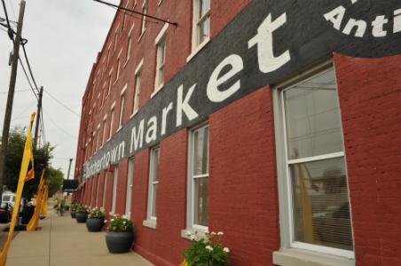 Butchertown Market