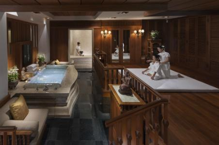 5 can t miss spa treatments in bangkok fodors travel guide for Salon oriental