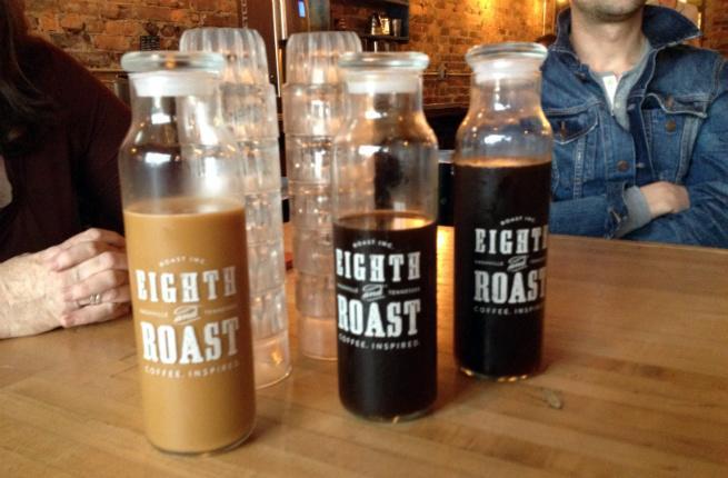 Eighth and Roast