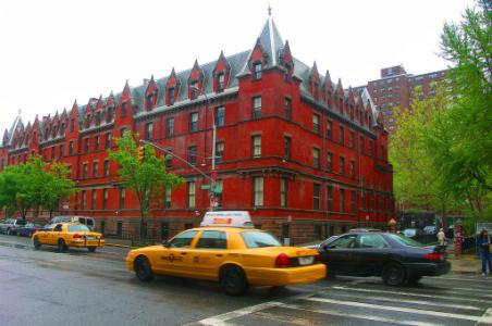 New York Hostel