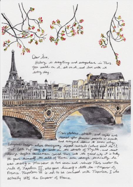 An Insider S Guide To Paris With Paris Letters Author Janice Macleod Fodors Travel Guide