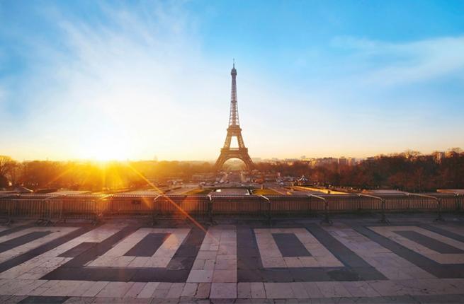 Paris Sans Cars