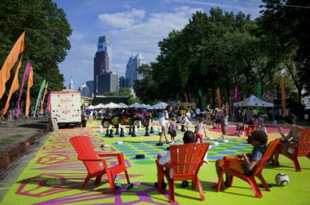 Philadelphia S Summer Of Pop Ups Fodors Travel Guide