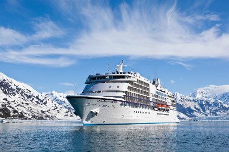 Top Alaskan Cruises For Fodors Travel Guide - Alaskan cruise ship