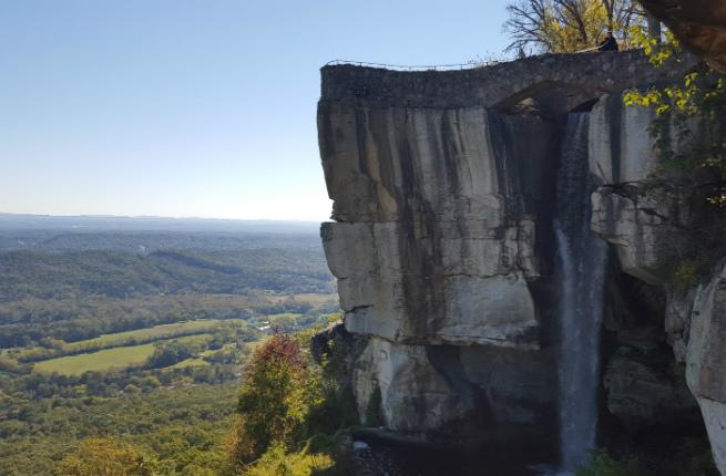 Rock City, Chattanooga