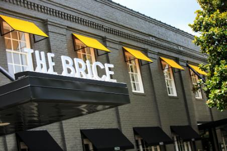 The Brice
