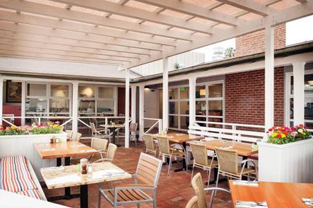 Shorehouse Kitchen Menu