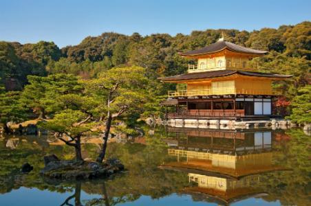 6 Reasons to Visit Kyoto