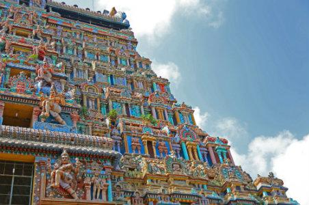 5 Reasons to Visit South India Now