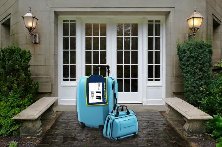 Luggage Free