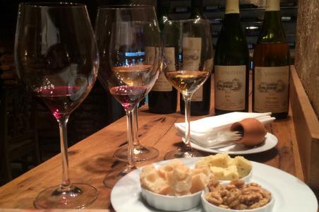 Schuchmann Wine & Bar Restaurant