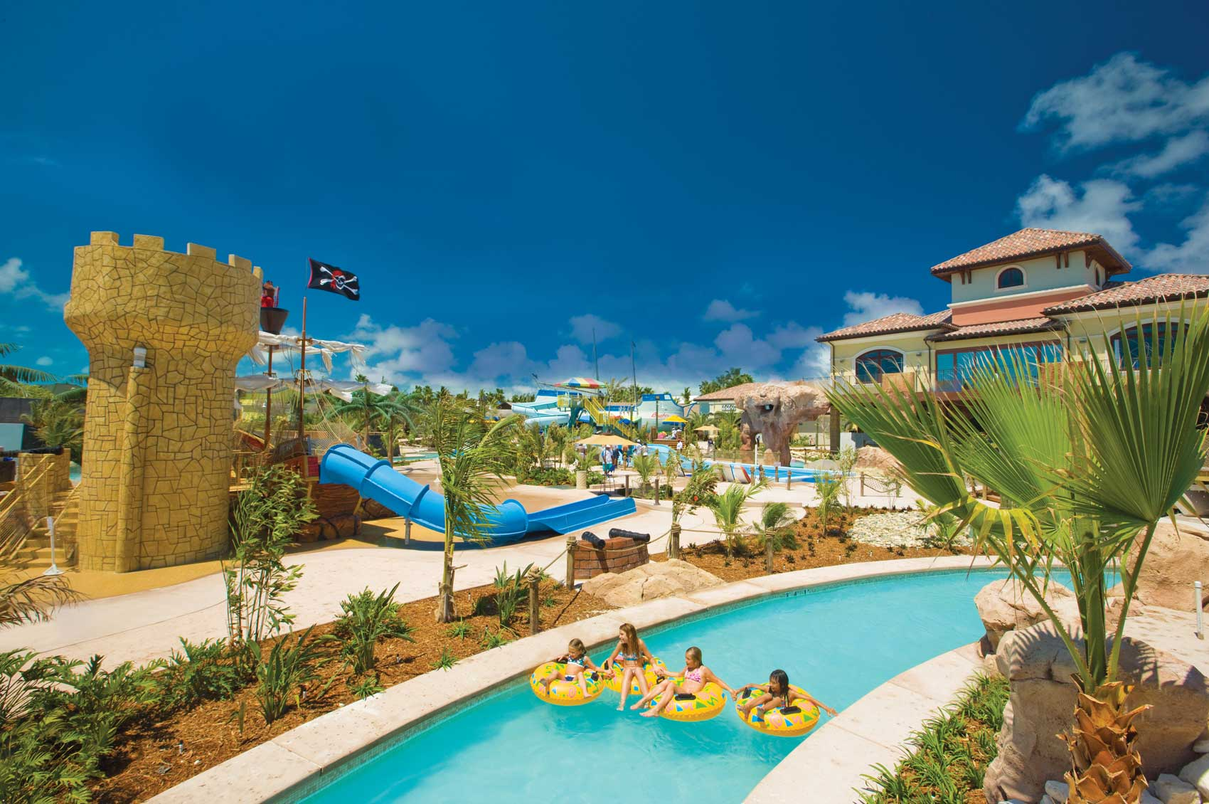 242b13fd8e596a Beaches Turks   Caicos Resort Villages   Spa Fodor s 100 Hotel ...